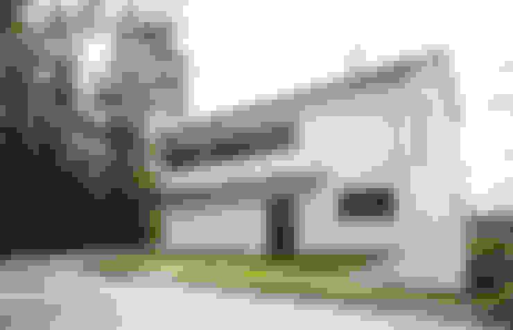 Houses by Planungsgruppe Korb GmbH Architekten & Ingenieure