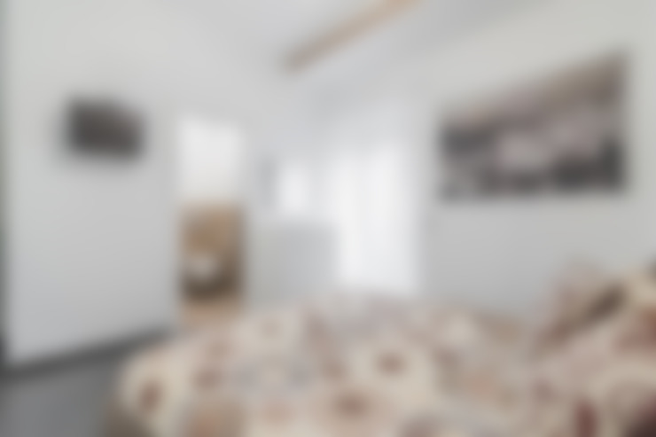Chambre de style  par Facile Ristrutturare