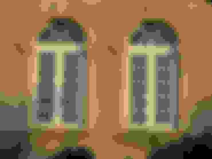 Fenêtres en PVC de style  par Green Home Solution