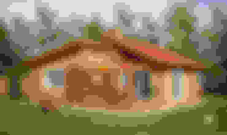 Nhà by Mild Haus