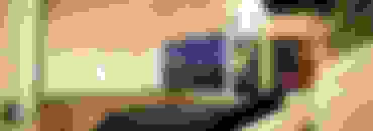 臥室 by HAUZ-ARQ