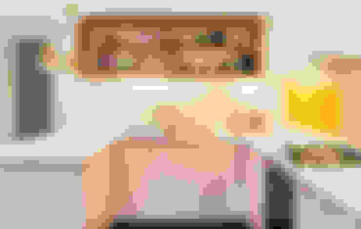 Dapur by A2studio