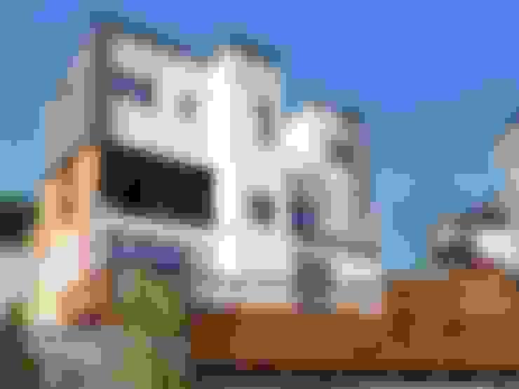 房子 by 디샵하우스