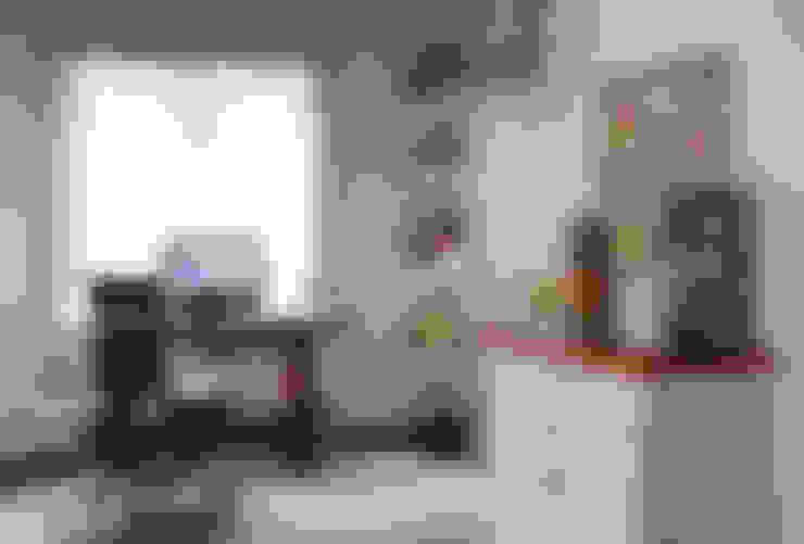 غرفة نوم تنفيذ TRES52 - Mobiliario