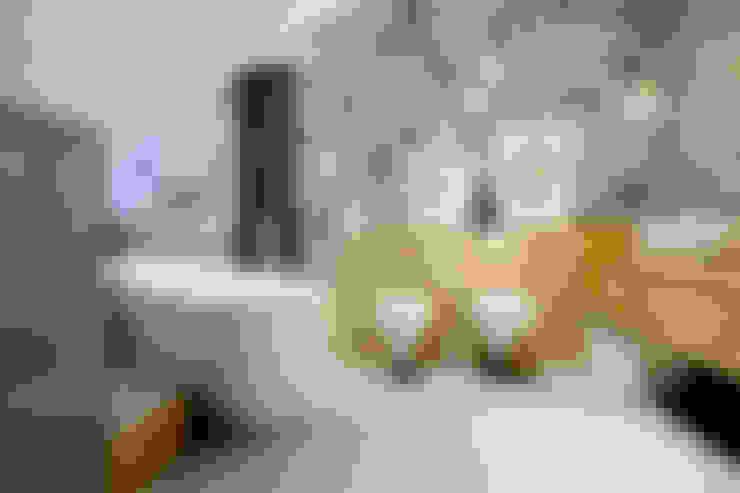 Baños de estilo  por MOTHI.form