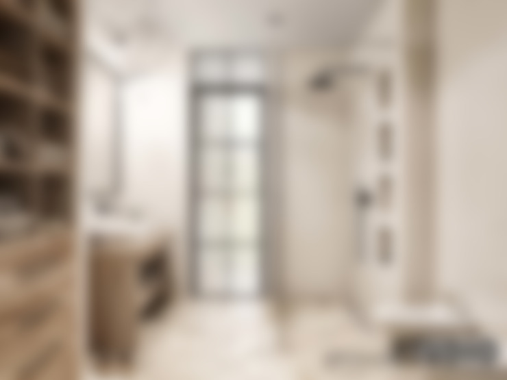 浴室 by MIKOLAJSKAstudio