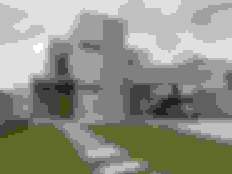 Houses by Habitat arquitetura