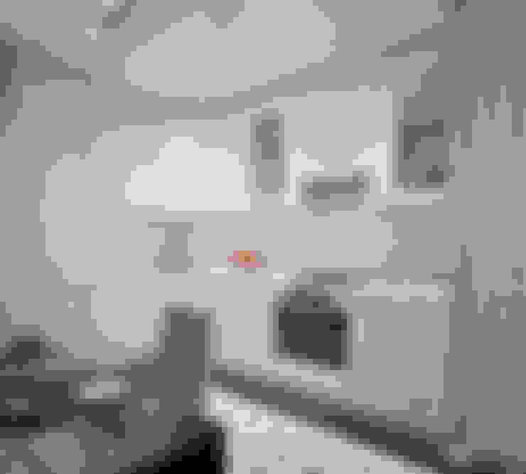 GM-interior의  주방