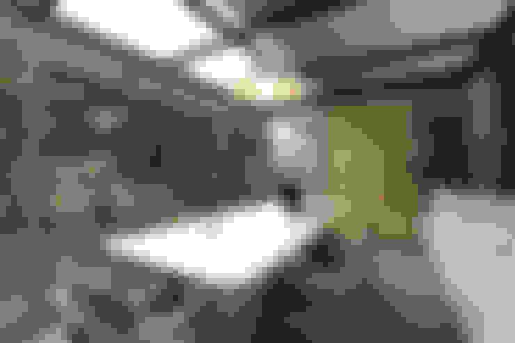Ruang Kerja by 直譯空間設計有限公司
