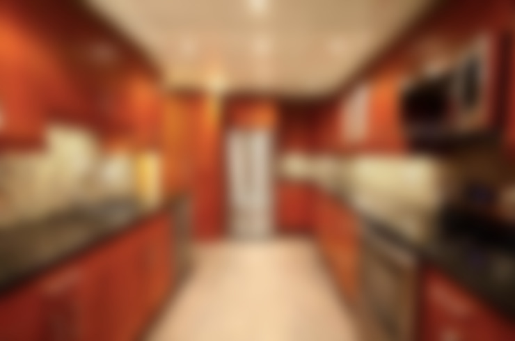 Interior:  Kitchen by  Perfect Interiors