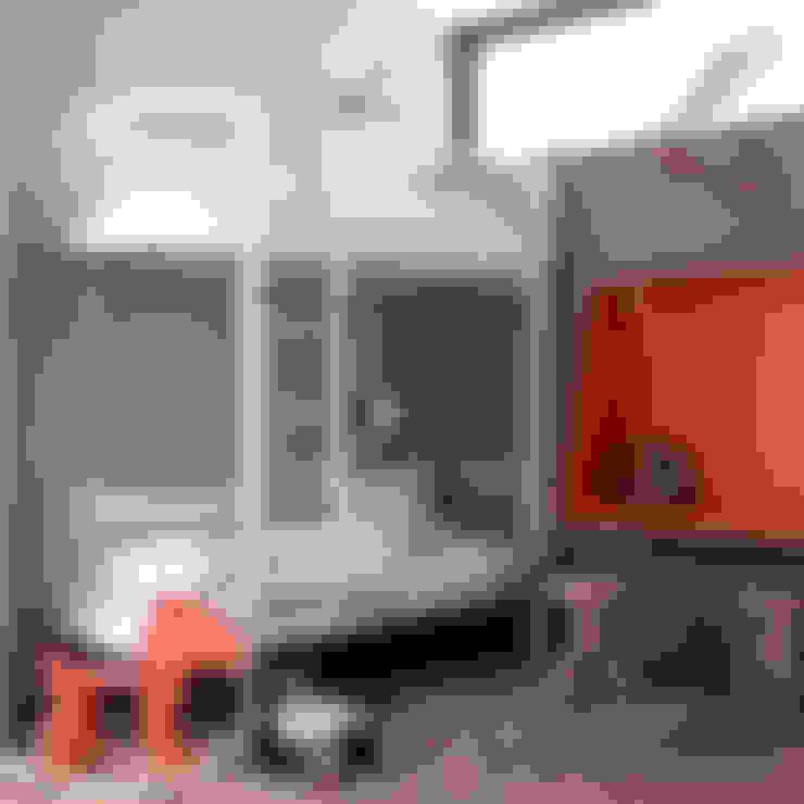 غرفة الاطفال تنفيذ MIKOLAJSKAstudio