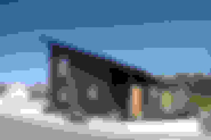 環アソシエイツ・高岸設計室의  주택