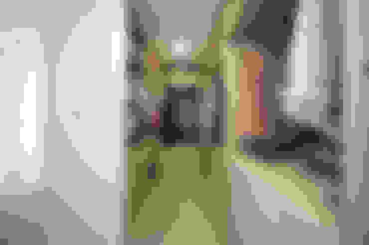 Dressing room by 直譯空間設計有限公司