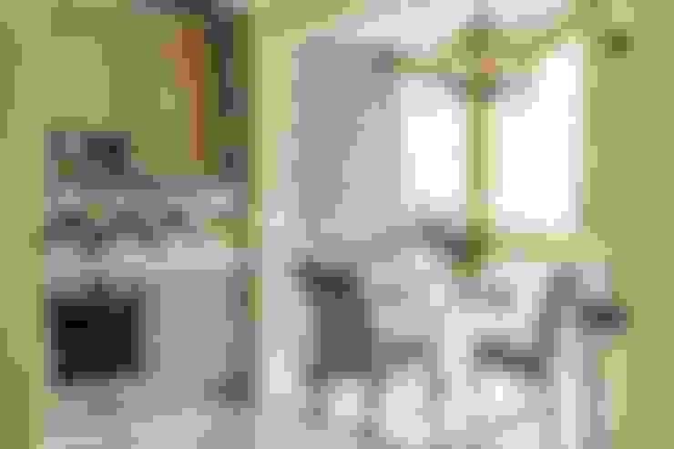 ЖК Борисовка: Кухни в . Автор – Home Emotions