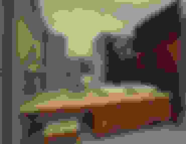 Baños de estilo  de Vau Studio