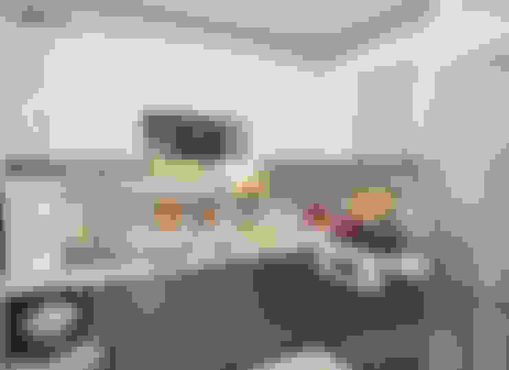 廚房 by 꿈애하우징