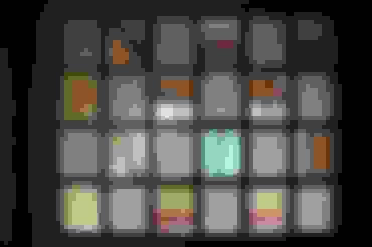 Cửa sổ by colocoloenterprise