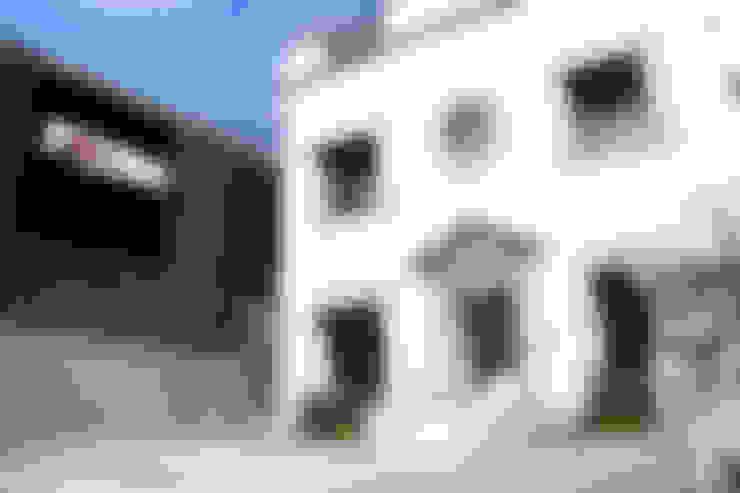 Houses by ARTE CUCINE/ PEDINI SAN ANGEL