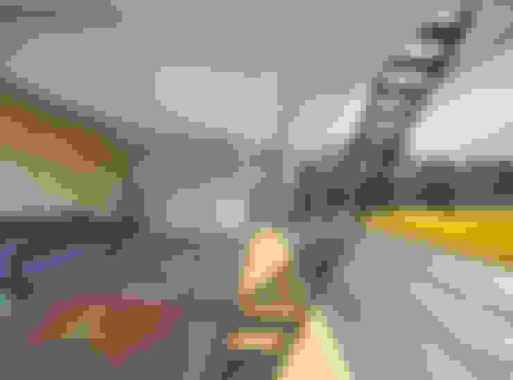Ruang Keluarga by 森裕建築設計事務所 / Mori Architect Office