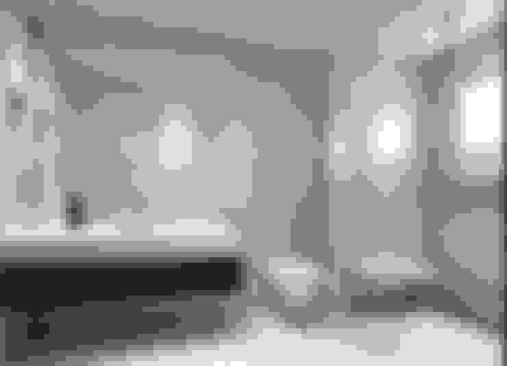 حمام تنفيذ STUDIO GUTO MARTINS