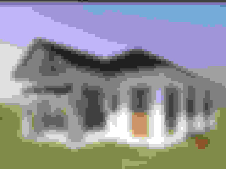 9 Desain Rumah Minimalis Pe an Yang Menginspirasi
