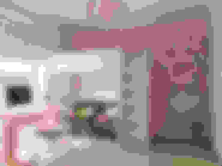 غرفة الاطفال تنفيذ NK-Line