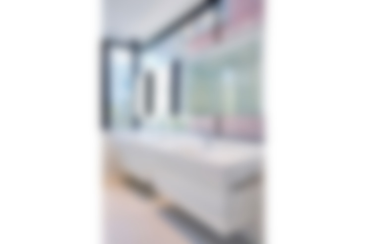 Bathroom by Sarah Jefferys Design