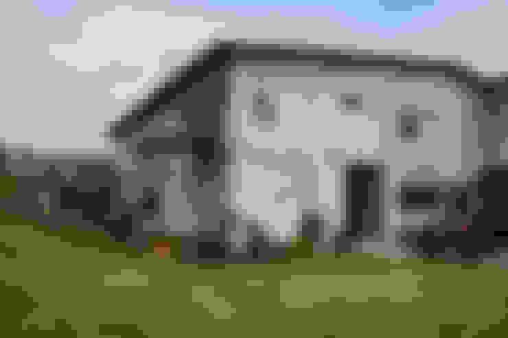 Una CASA DE CAMPO para soñar: Casas de estilo  por malu goni