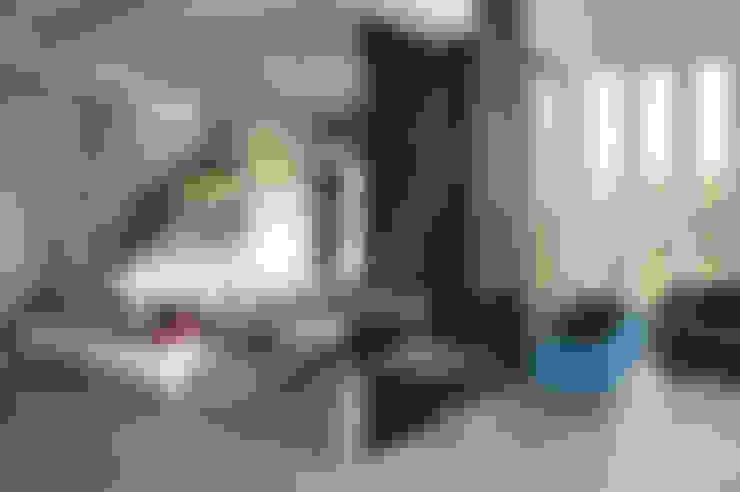 غرفة المعيشة تنفيذ malu goni