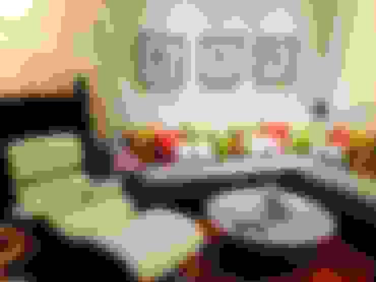 غرفة المعيشة تنفيذ Hdl Studio
