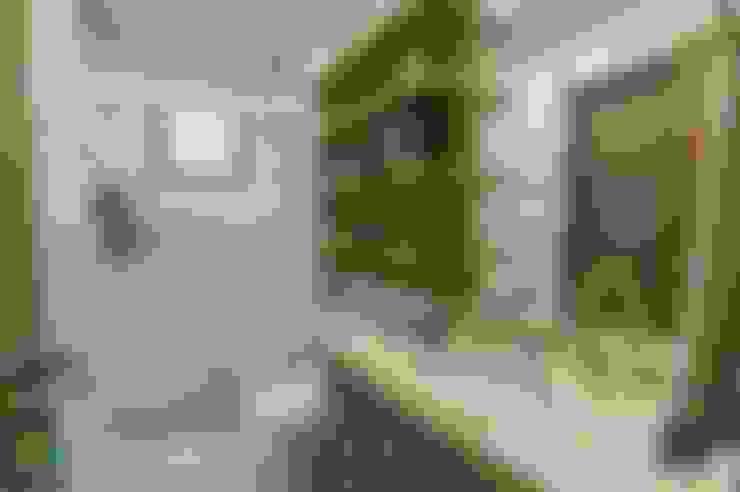 Bathroom by Camarina Studio