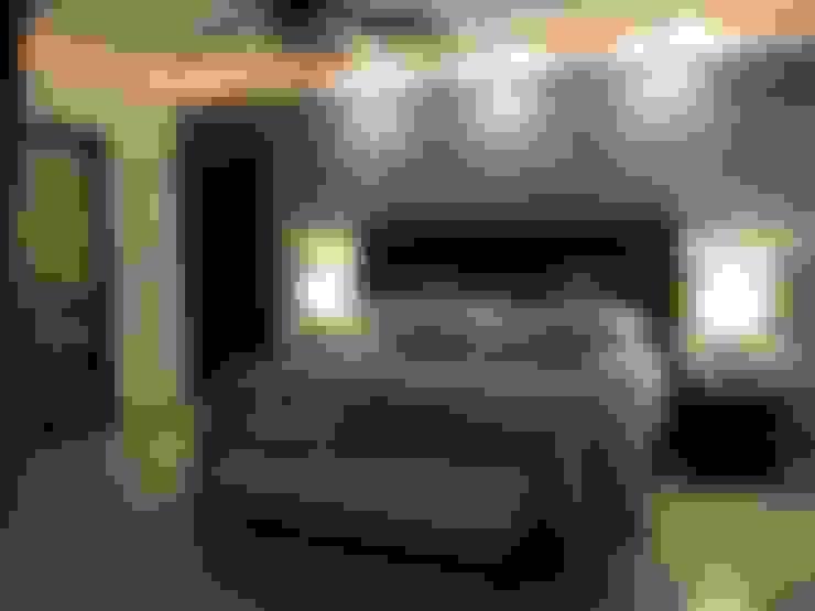 Slaapkamer door Spazio3Design