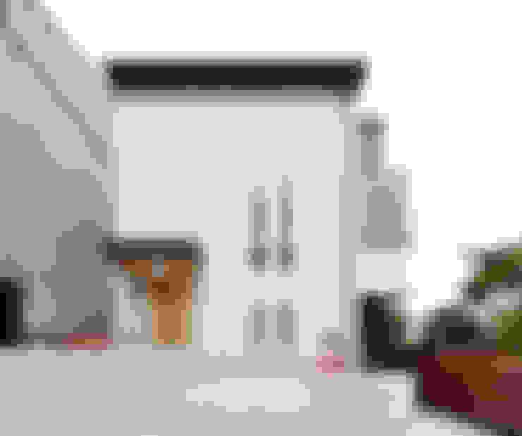 Rumah by 코원하우스