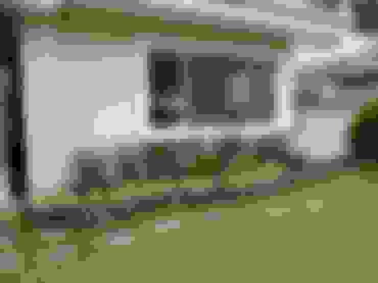 Jardines de estilo  por TARTE LANDSCAPES