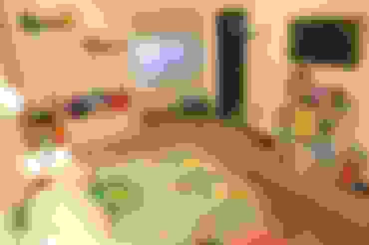 Kinderzimmer von Arq. Beatriz Gómez G.