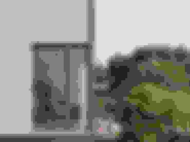 Huizen door 洪文諒空間設計