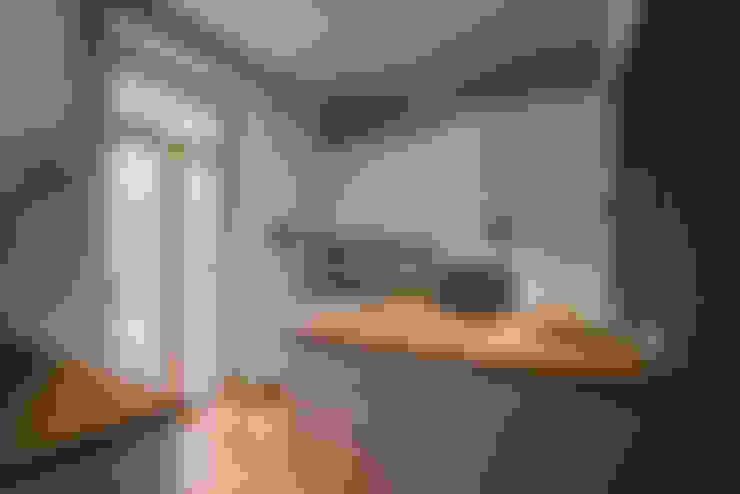 廚房 by luogo comune