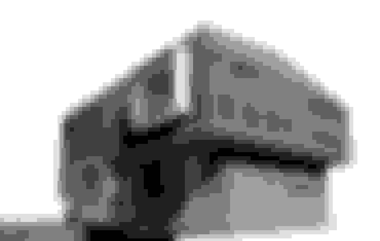 Render: Casas de estilo  por Cordova Arquitectura y Construcción .