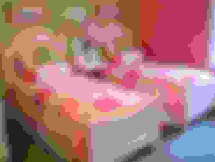 غرفة الاطفال تنفيذ CKW Lifestyle Associates PTY Ltd