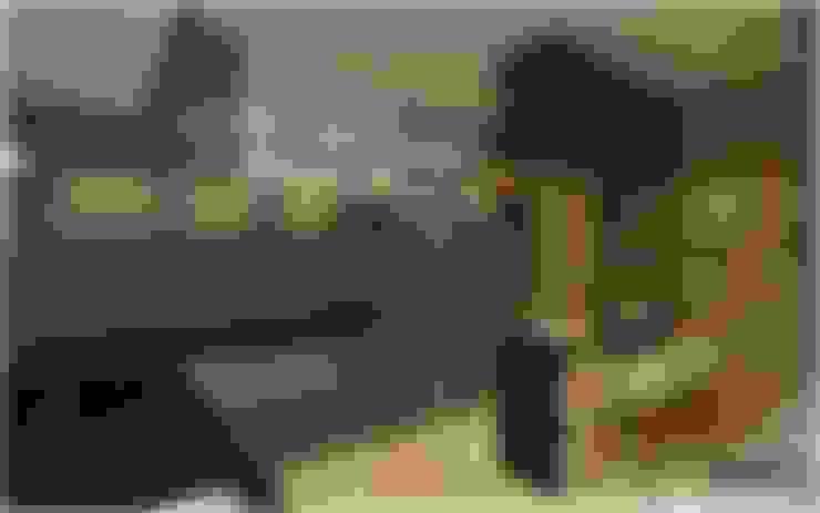 Keuken door S2A studio
