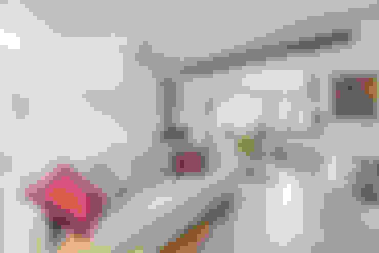 Wohnzimmer von Facile Ristrutturare