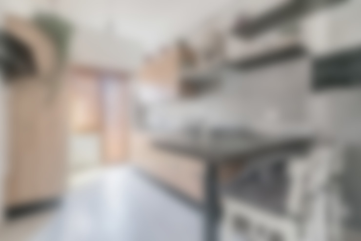 Кухня by Facile Ristrutturare