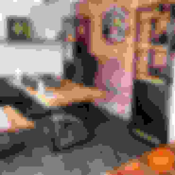 Office spaces & stores  by Mozilya Mobilya
