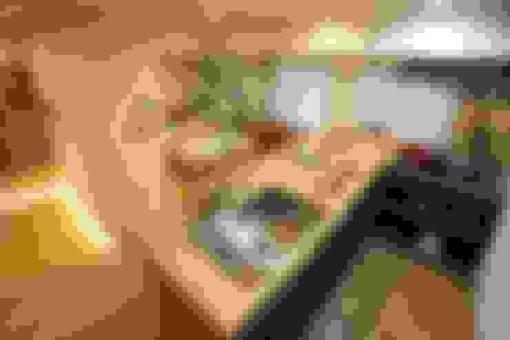 Kitchen by nano Architects