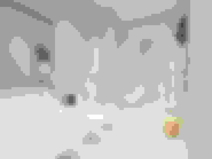 Ванные комнаты в . Автор – DIKA estudio