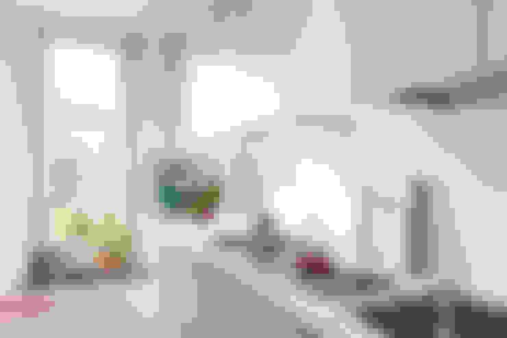 Kitchen by studio wok