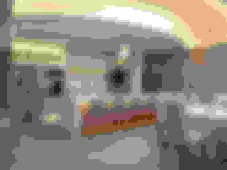 Kitchen by Caio Pelisson - Arquitetura e Design