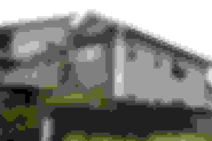 Rumah by 台日國際住宅股份有限公司