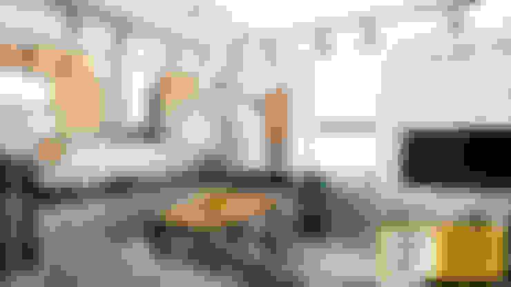 Cocinas de estilo  por Loft&Home