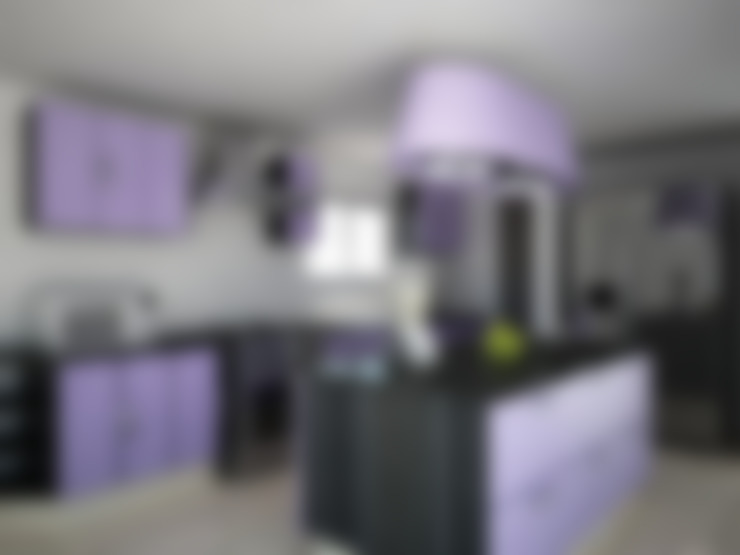 Kitchen by Ecourbanismo